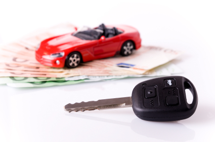 Your credit history affects the cost of your Portland auto insurance
